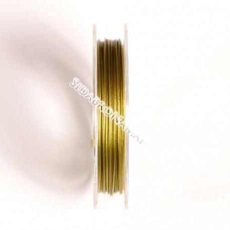 Troselis, 10 m. 0,45 mm. MET 1285