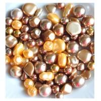 Preciosa perlų miksas - 50 gr.