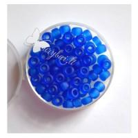 Biseris - 5 mm, 10 gr. mėlynas (5507 150)