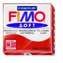 FIMO soft modelinas raudona sp., 56g
