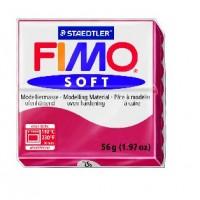 FIMO soft modelinas vyšnių sp., 56g