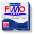 FIMO soft modelinas jūros mėlyna sp., 56g