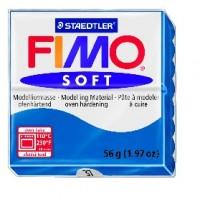 FIMO soft modelinas mėlyno dangaus sp., 56g