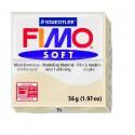 FIMO soft modelinas smėlio sp., 56g