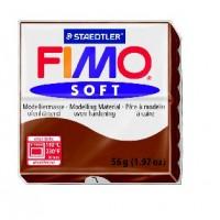 FIMO soft modelinas karamėlinės sp., 56g