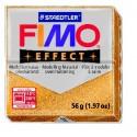 FIMO effect modelinas aukso metalo sp., 56g