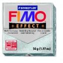 FIMO effect modelinas blizgaus sidabro sp., 56g