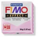FIMO effect modelinas rožinės pastelinės sp., 56g