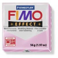 FIMO effect modelinas rožinės sp., 56g