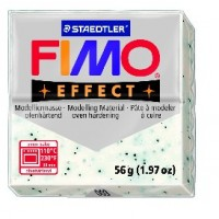 FIMO effect modelinas balto marmuro sp., 56g