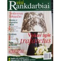 """Žurnalas """"Visi rankdarbiai"""" 2010/4"""