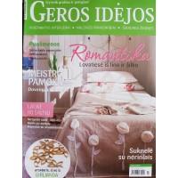"""Žurnalas """"Geros idėjos""""  2010/3"""