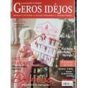"""Žurnalas """"Geros idėjos"""" 2010/4"""