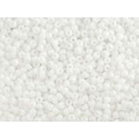 Biseris TOHO, Opaque white, TR-11-41, 10 gr.
