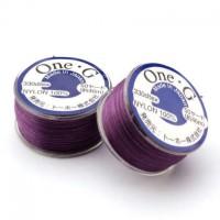 TOHO ONE-G violetinis, pakuotė 46 metrai