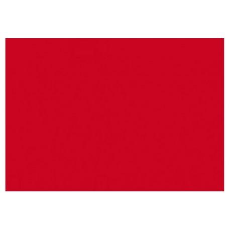 Filcas poliesterio 150x150mm, raudonas 1mm, 1 vnt.