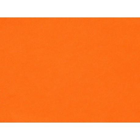 Filcas poliesterio 150x150mm, oranžinis 1mm, 1 vnt.