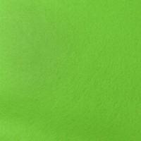 Filcas poliesterio 150x150mm, geltonas 1mm, 1 vnt.