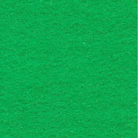 Filcas poliesterio 150x150mm, tamsiai žalias 1mm, 1 vnt.