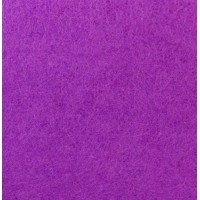 Filcas poliesterio 150x150mm, violetinis 1mm, 1 vnt.