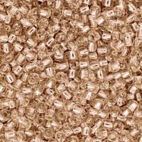 Biseris TOHO, Silver-Lined Rosaline, TR-11-31, 10 gr.
