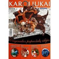 """Žurnalas """"Karoliukai"""" 2013 m., Nr.6,"""