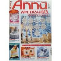 """Žurnalas """"Anna"""", 2005., Jan., 65 psl."""