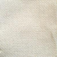 Drobė siuvinėjimui kreminės sp., 40x51cm