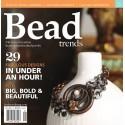 """Žurnalas """"Bead Trends""""., Aug., 2010 m."""