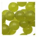 Nefritas (žalių alyvuogių spalvos)