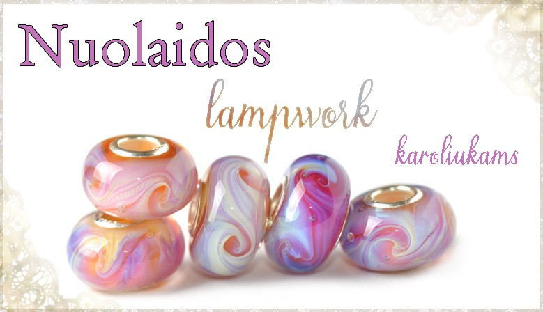 Discounts for lampwork beads